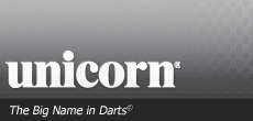 Unicorn. The Big Name in Darts©